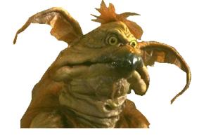 Hecho de menos los fiestones de Jabba, ¿por qué lo matarían?