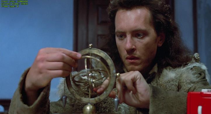 Warlock: el Brujo (1989)