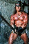 Recuerda que para disfrazarse de Conan hace falta poder llenar el disfraz