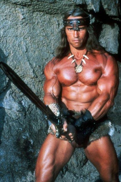 Conan el destructor de pantallas
