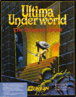 Ultima_Underworld_cover